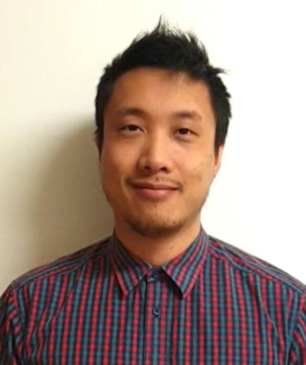 Dr Victor Chu
